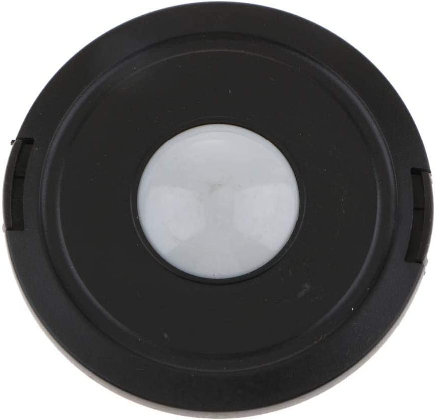 White Balance Lens Filter Cap with Filter Mount WB 82mm for Camcorders
