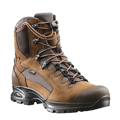 HAIX Herren Trekkingstiefel Scout braun, UK 10.0 / EU 45