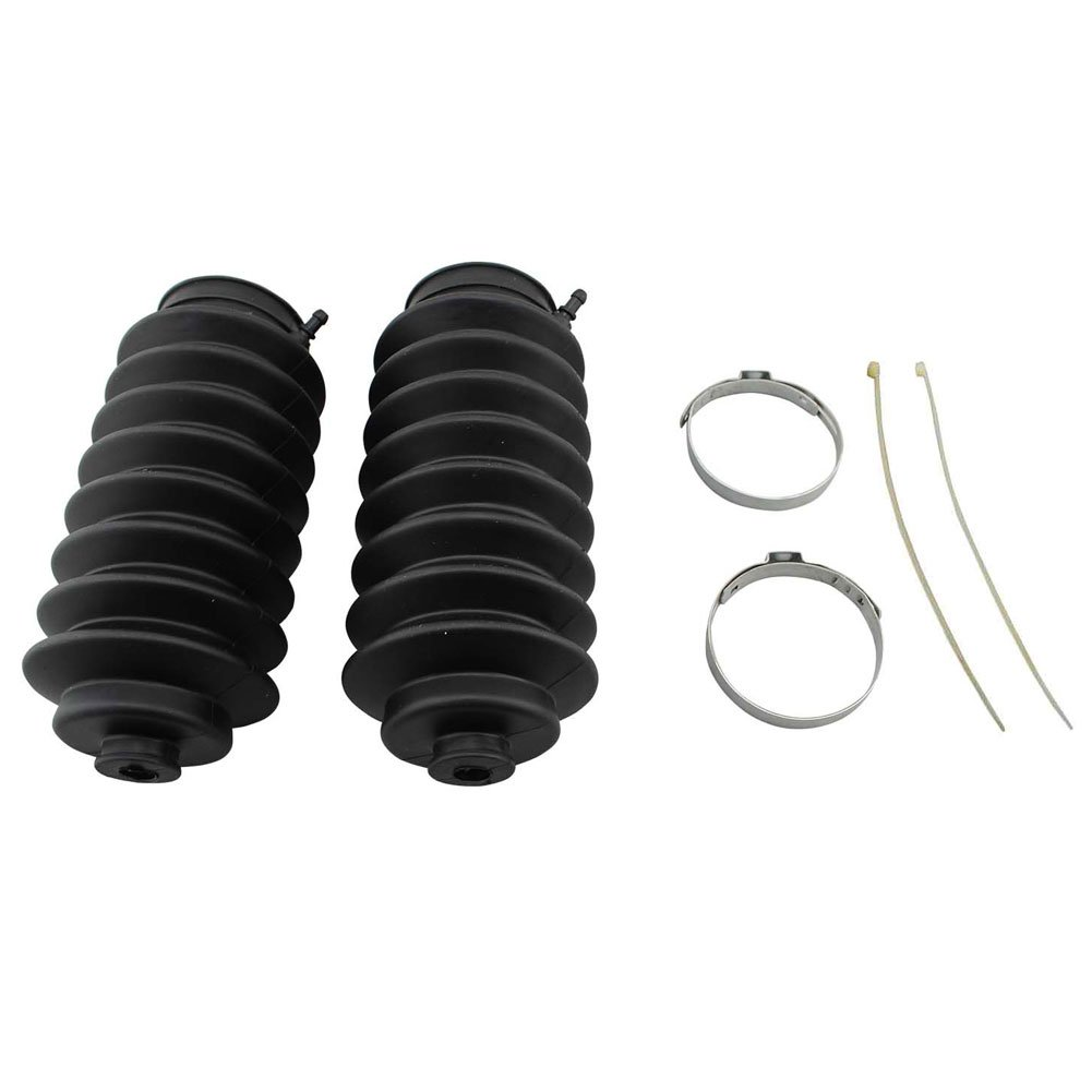 Machter Steering Rack Boot Kit Pinion Bellow Boot Kits Set for Honda Accord Civic CR-V Acura Isuzu