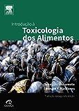 capa de Introdução à Toxicologia dos Alimentos