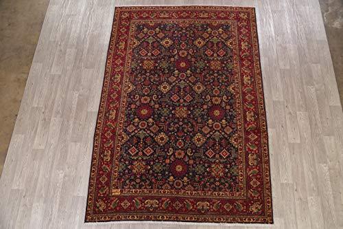 Persian rug tabriz 7x10