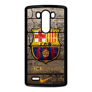 Barcelona Logo Ideas Phone Case For LG G3 W33903