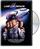Lost In Space poster thumbnail