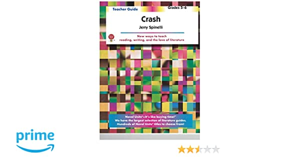 All Worksheets » Crash By Jerry Spinelli Worksheets - Free ...