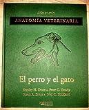 Anatomia Veterinaria Vol. 3 : El Perro y el Gato, Done, Stanley H. and Goody, Peter C., 8481742007