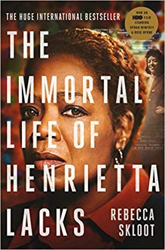 [By Rebecca Skloot ] The Immortal Life of Henrietta Lacks (Paperback)【2018】by Rebecca Skloot (Author) (Paperback)