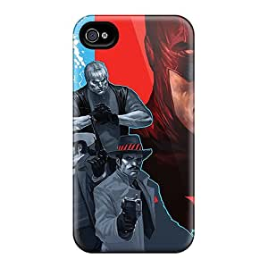 High Quality Phone Case For Iphone 6 With Support Your Personal Customized High-definition Daredevil I4 Pictures MarieFrancePitre