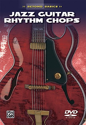 Blues Jazz Amps - Beyond Basics: Jazz Guitar Rhythm Chops