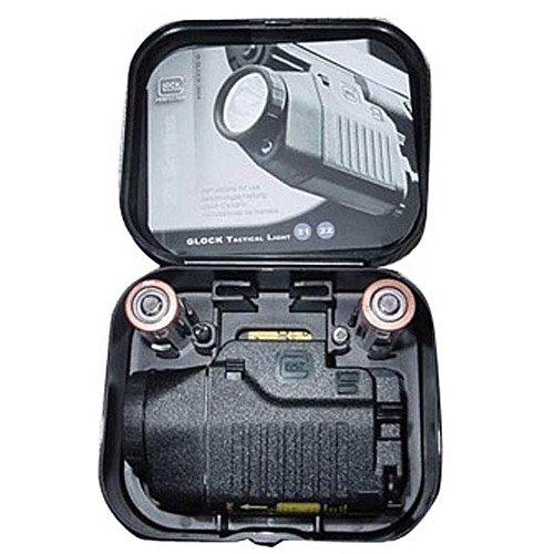 Glock OEM Tac Light W/Laser (Glock Oem Tac Light Xenon 6v Lithum)