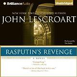 Front cover for the book Rasputin's Revenge by John Lescroart