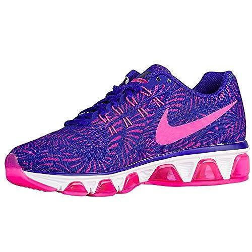 brand new 0dcfc 76f43 80%OFF Nike Women s Air Max Tailwind 8 Print Running Shoe