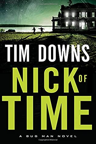book cover of Nick of Time