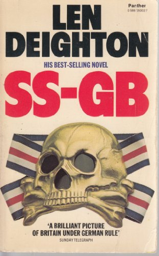 SS-GB cover