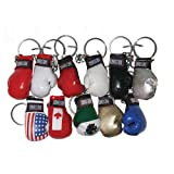 Ringside Small Boxing Glove Key Ring