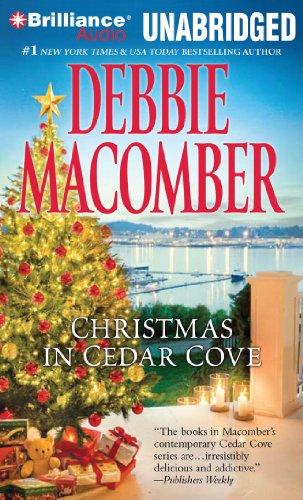 Christmas in Cedar Cove by Brand: Brilliance Audio on MP3-CD