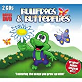Bullfrogs & Butterflies