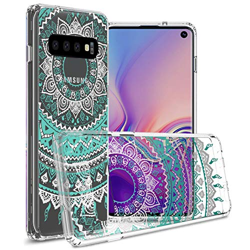 CoverON ClearGuard Series Samsung Galaxy S10 Clear...