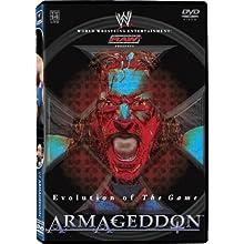 Armageddon: Evolution of The Game (2004)