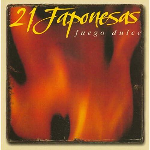 Amazon.com: Fuego Dulce: 21 Japonesas: MP3 Downloads