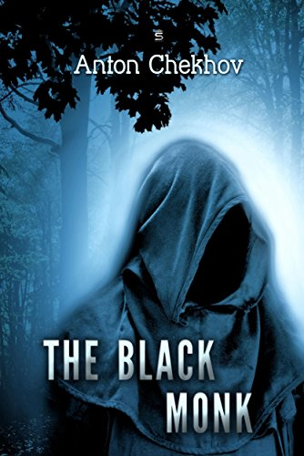 The Black Monk Chekhov Stories