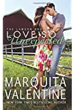 Love So Unexpected (The Lawson Brothers) (Volume 6)