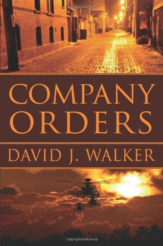 Company Orders ebook