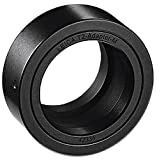 Leica 42334 Digi-Adapter T2 for M (Black)