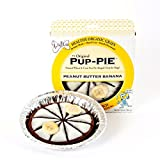 Lazy Dog Pup-PIE Peanut Butter Banana 6 Inch with Real Fruit Topping 5 Oz Review