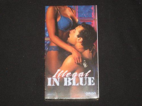 illegal in blue movie - 1