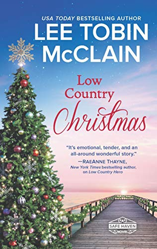Low Country Christmas (Safe Haven Book 3) by [McClain, Lee Tobin]