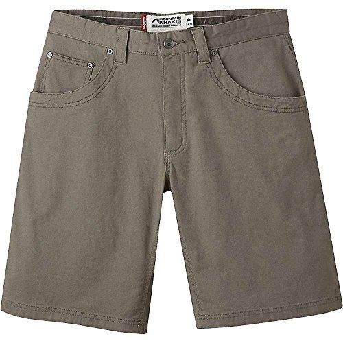 Mountain Khakis Men's Camber 104 Hybrid Classic Fit Shorts