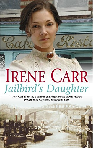 book cover of Jailbird\'s Daughter