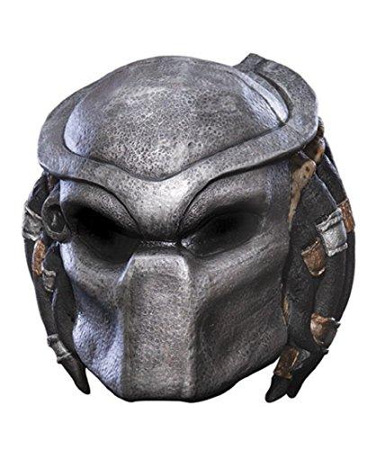 Rubie's Kids Vinyl Predator Helmet Mask