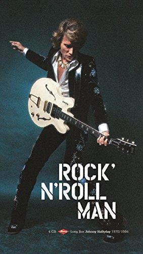 Rock'n'Roll Man