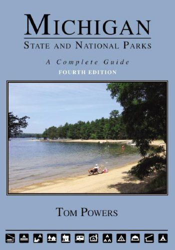 Michigan State and National Parks: A Complete Guide (Best Campgrounds In Michigan)