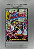 img - for Marvel Masterworks: Ms. Marvel Vol. 2 book / textbook / text book