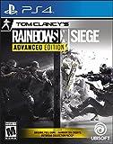 Tom Clancy's Rainbow Six Siege - Advanced Edition - PS4 [Digital Code]