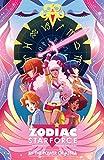 """Zodiac Starforce - By the Power of Astra"" av Kevin Panetta"