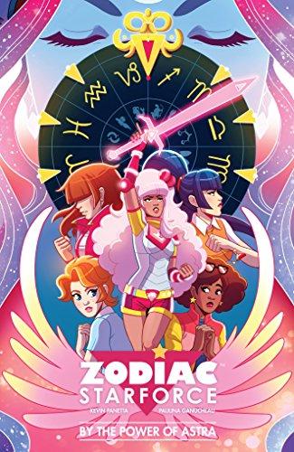 Zodiac Starforce: By the Power of Astra