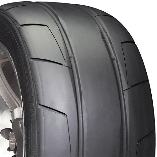 Nitto NT05R Drag Radial Tire - 275/40R17 0R