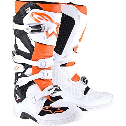 Alpinestars Tech-7 Enduro Boots (8) - Buckle 8 Tech Alpinestars