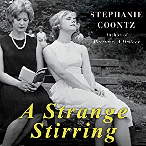 A Strange Stirring Audiobook
