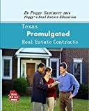 Texas Promulgated Real Estate Contracts: Texas Real Estate Education