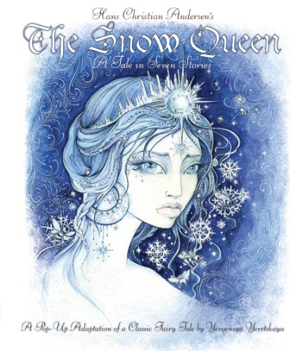 The Snow Queen: A Pop-Up Adaption of a Classic -
