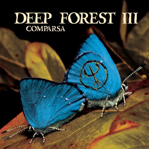 Deep Forest - Comparsa (1998) - Zortam Music
