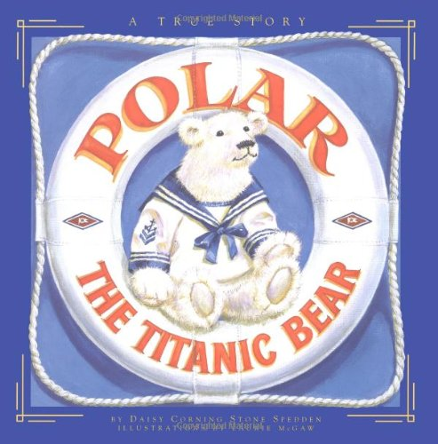 Price comparison product image Polar the Titanic Bear