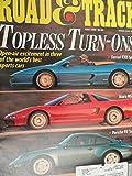 1996 Acura RL / Chrysler Sebring Convertible / Mitsubishi Eclipse Spyder Road Test