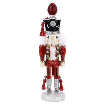 kurt adler nutcracker toy soldiers unique christmas gifts ha0012 - Christmas Toy Soldiers