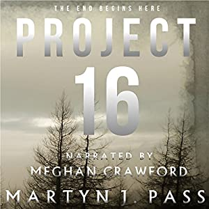 Project - 16 Audiobook