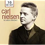 Carl Nielsen : The Danish Symphonist [10 CD]